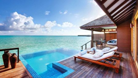 Hideaway Beach Resort & Spa 5*