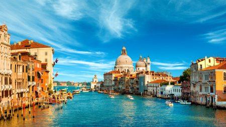 Тур выходного дня в Венеции!