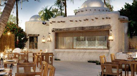 Waldorf Astoria Maldives Ithaafushi (New!) 5*
