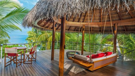 W Maldives 5*