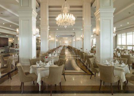 ALVA DONNA EXCLUSIVE HOTEL & SPA 5*