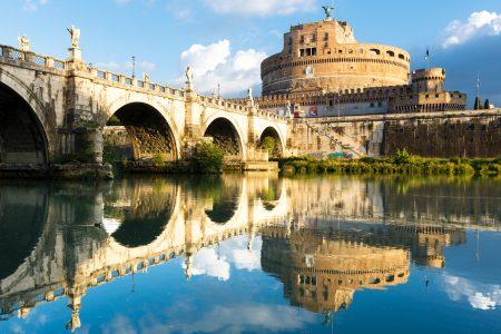 Тур выходного дня в Рим!
