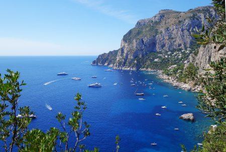 Экскурсионный тур в Италию с отдыхом на море!