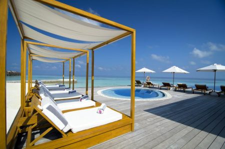 Lily Beach Resort and Spa — All Inclusive 5*