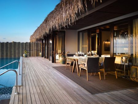 Velaa Private Island Maldives 5*