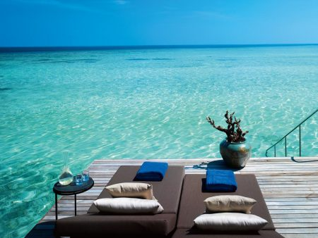 Velaa Private Island Maldives 5*