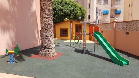 Parasol Garden 3*