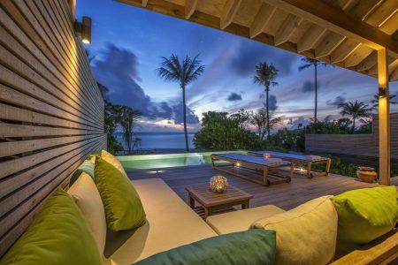 Hurawalhi Island Resort 5*