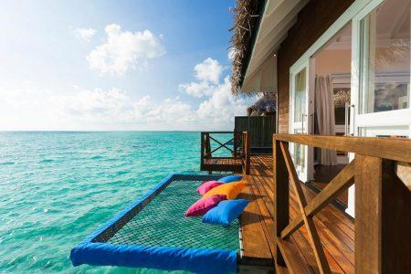 Sun Aqua Vilu Reef 5*