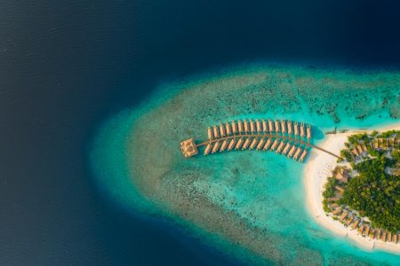 Kudafushi Resort & Spa 5*
