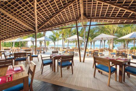 Mӧvenpick Resort Kuredhivaru Maldives 5*