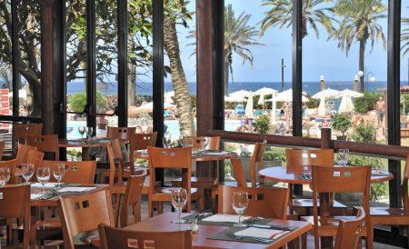 Sol Tenerife 4*
