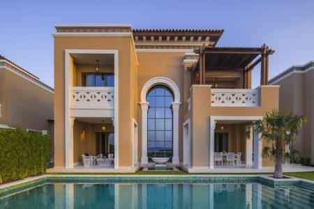 Rixos Saadiyat Island Abu Dhabi — Ultra All 5*