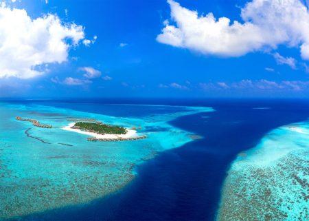 You & Me Maldives 5*