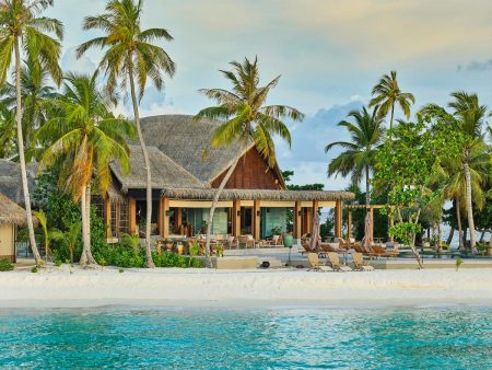 Joali Maldives 5*
