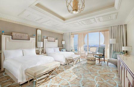 Waldorf Astoria Ras Al Khaimah 5*