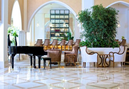 Rixos Bab Al Bahr 5* — Ultra All Inclusive