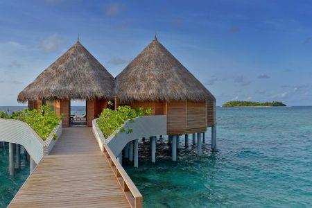 The Nautilus Maldives 5*