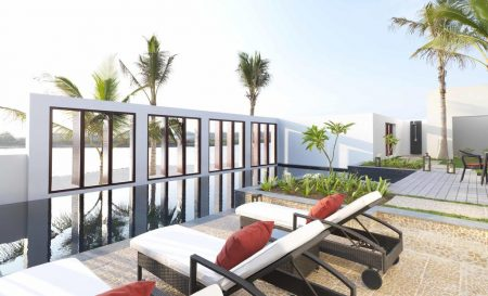 Al Baleed Resort Salalah 5*