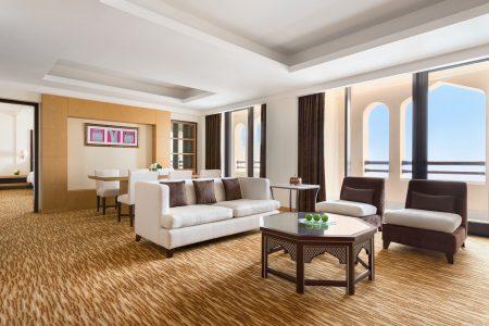 Shangri-La Barr Al Jissah Resort & Spa 5*