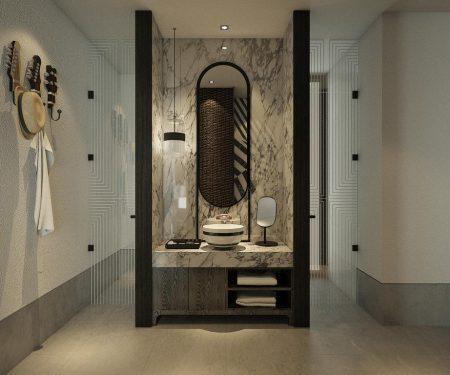 Hard Rock Hotel Maldives 5*
