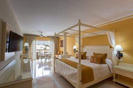 Luxury Bahia Principe Bouganville — Adults Only 5*