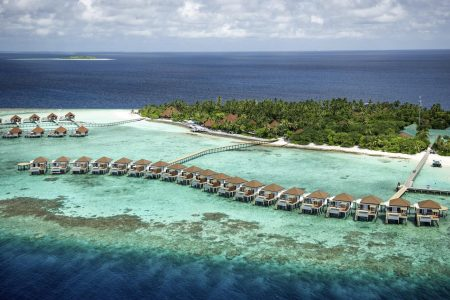 Robinson Club Maldives Adults Only 4*