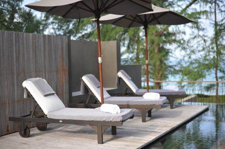 Renaissance Phuket Pool Villa 5 *