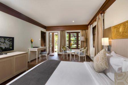 Best Western Premier Bangtao Beach Resort & Spa 4*