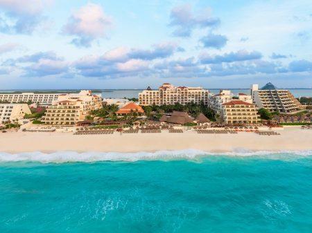 Fiesta Americana Condesa Cancun 5*