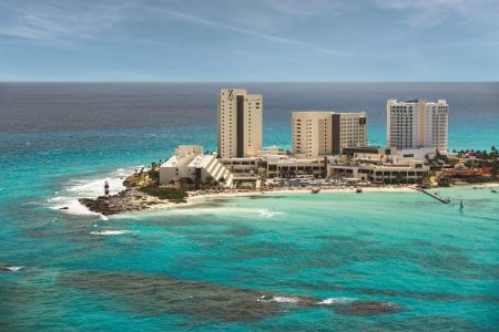 Hyatt Ziva Cancun 5*
