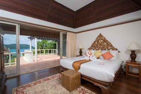 Katamanda Luxury Villas