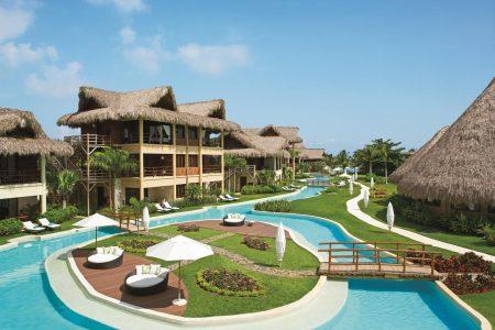 Zoetry Agua Punta Cana 5*