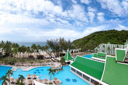 Le Meridien Phuket Beach Resort 5*