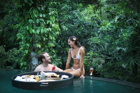 The Kayon Resort by Pramana 5*