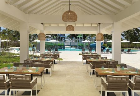 Meliá Caribe Beach Resort-All Inclusive 5*