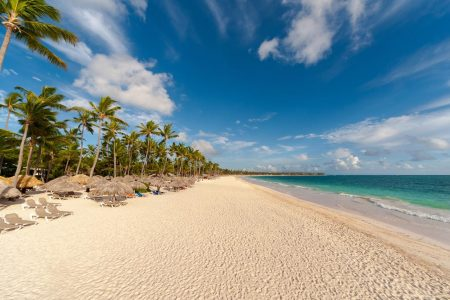 Grand Bavaro Princess All Suites Resort, Spa & Casino 5*
