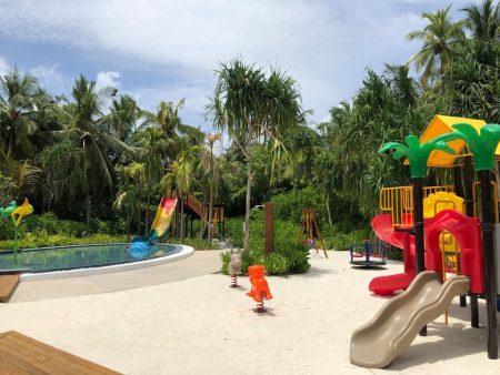 Pullman Maldives Maamutaa Resort 5*