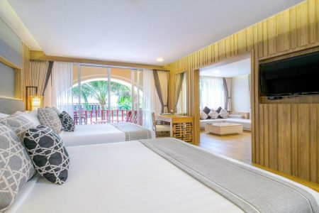 Phuket Graceland Resort and Spa 5*