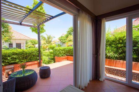 Mercury Phu Quoc Resort & Villas 4*