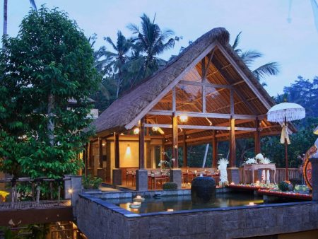 The Kayon Resort by Pramana 5*