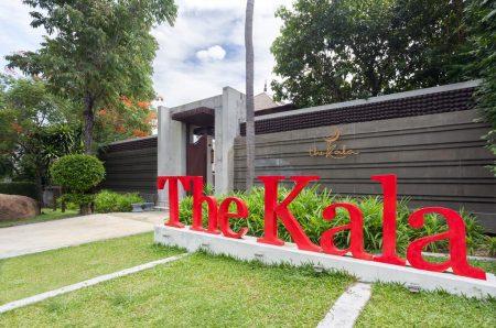 The Kala Samui 4*