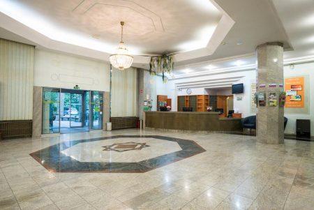 Отель «Здравилище Лашко»