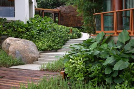 ShaSa Resort & Residences, Koh Samui 5*