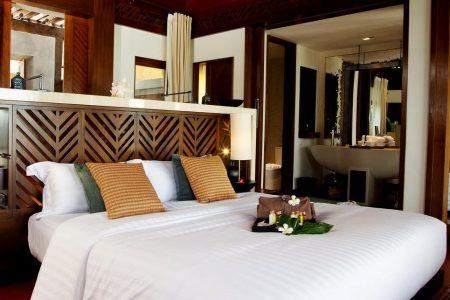 Mai Samui Beach Resort & Spa 5*