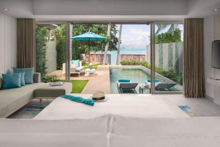 Avani+ Samui Resort 5*