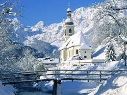 Новый год на горнолыжном курорте Бакуриани!