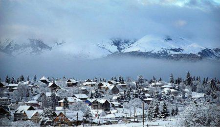 Рождество на лыжах в Грузии!