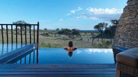 Four Seasons Safari Lodge Serengeti 5*