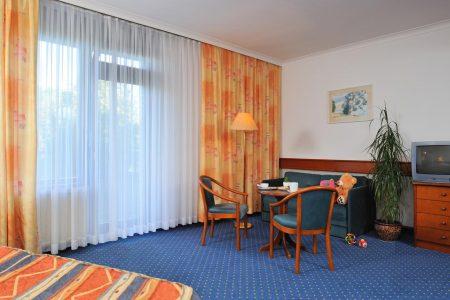 Отель «Smarjeta»